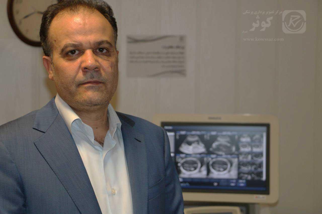 دکتر محمد شیربیگی
