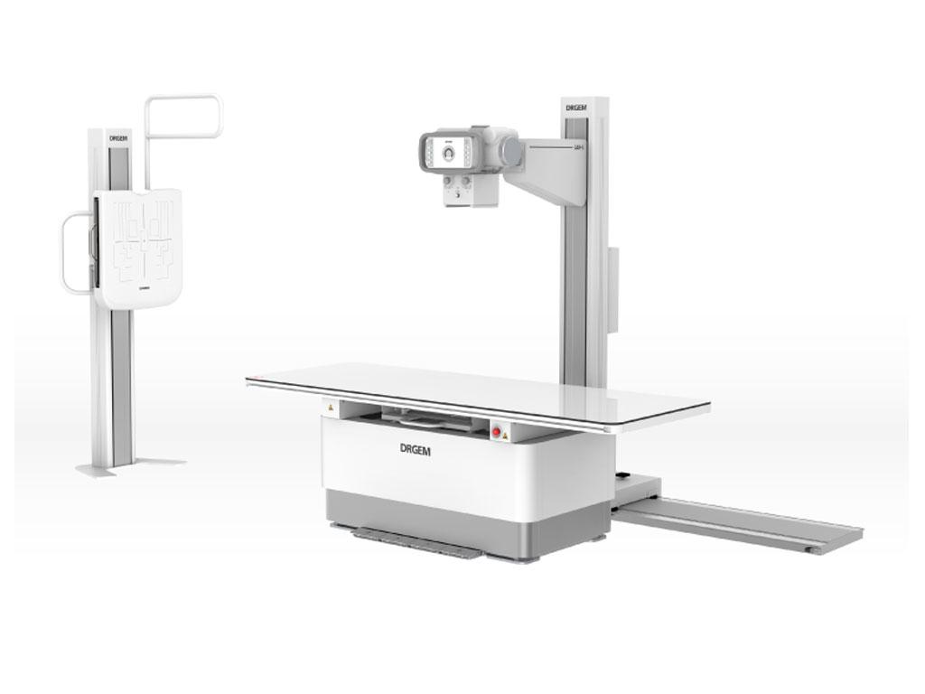 دستگاه رادیولوژی DRGEM